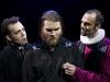 JESUS CHRIST SUPERSTAR, Magnus Jonsson, Jens Olafsson, Orri Huginn Agustsson,  Vesturport