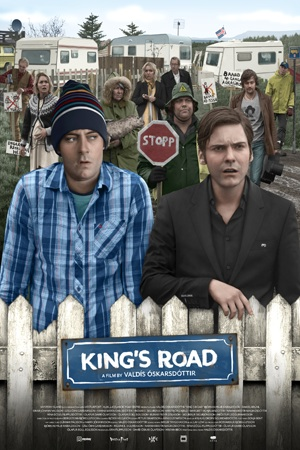 KINGS ROAD DVD