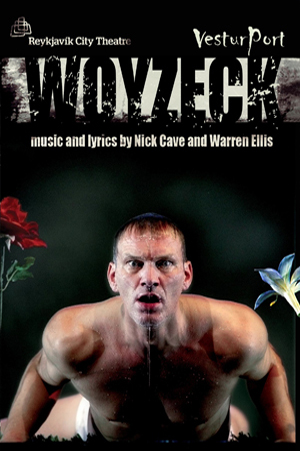 WOYZECK DVD FROM THE PLAY BY VESTURPORT