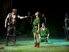 THE HEART OF ROBIN HOOD ART, RSC, Vesturport