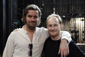 Hlynur & Thornbjörn