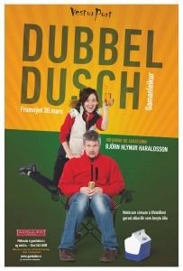 DUBBEL_DUSCH.poster