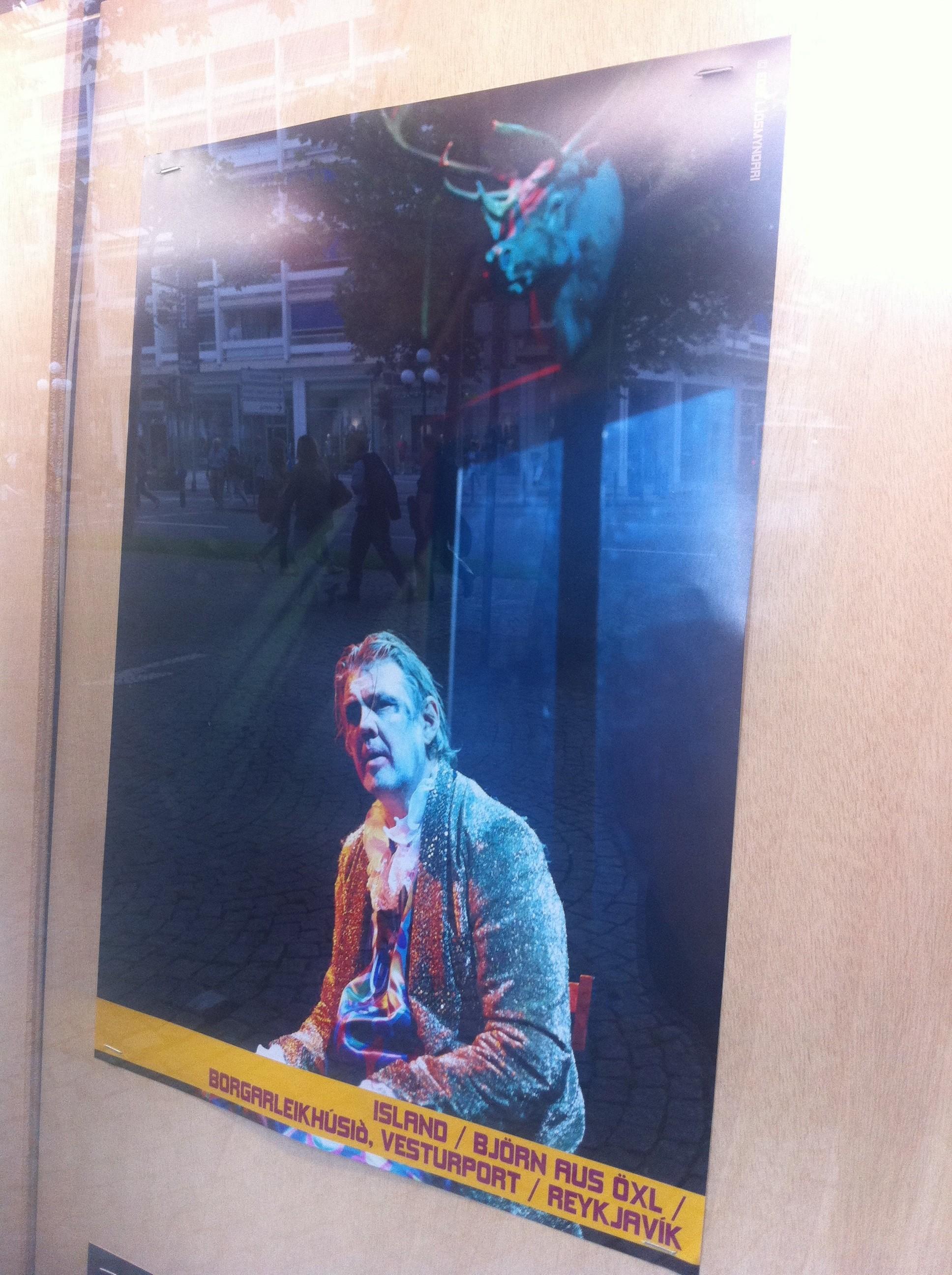 Poster í Wiesbaden