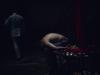 Metamorphosis, Residenztheater Munich, backstage