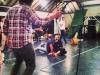 The Heart of Robin Hood, ART production
